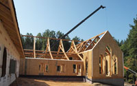 heavy timber engineering north carolina