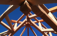 heavy timber engineering