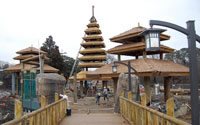 structural engineering heavy timber zoo